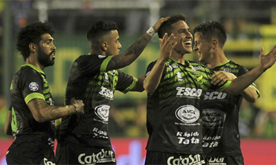 05h15 ngày 13/11: Newell's Old Boys vs Defensa & Justicia